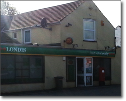 Londis Local Store and Post Office