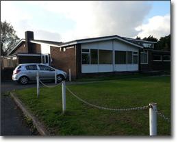 The Community Centre